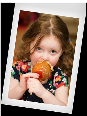 Ambrosia Apples Photo Contest