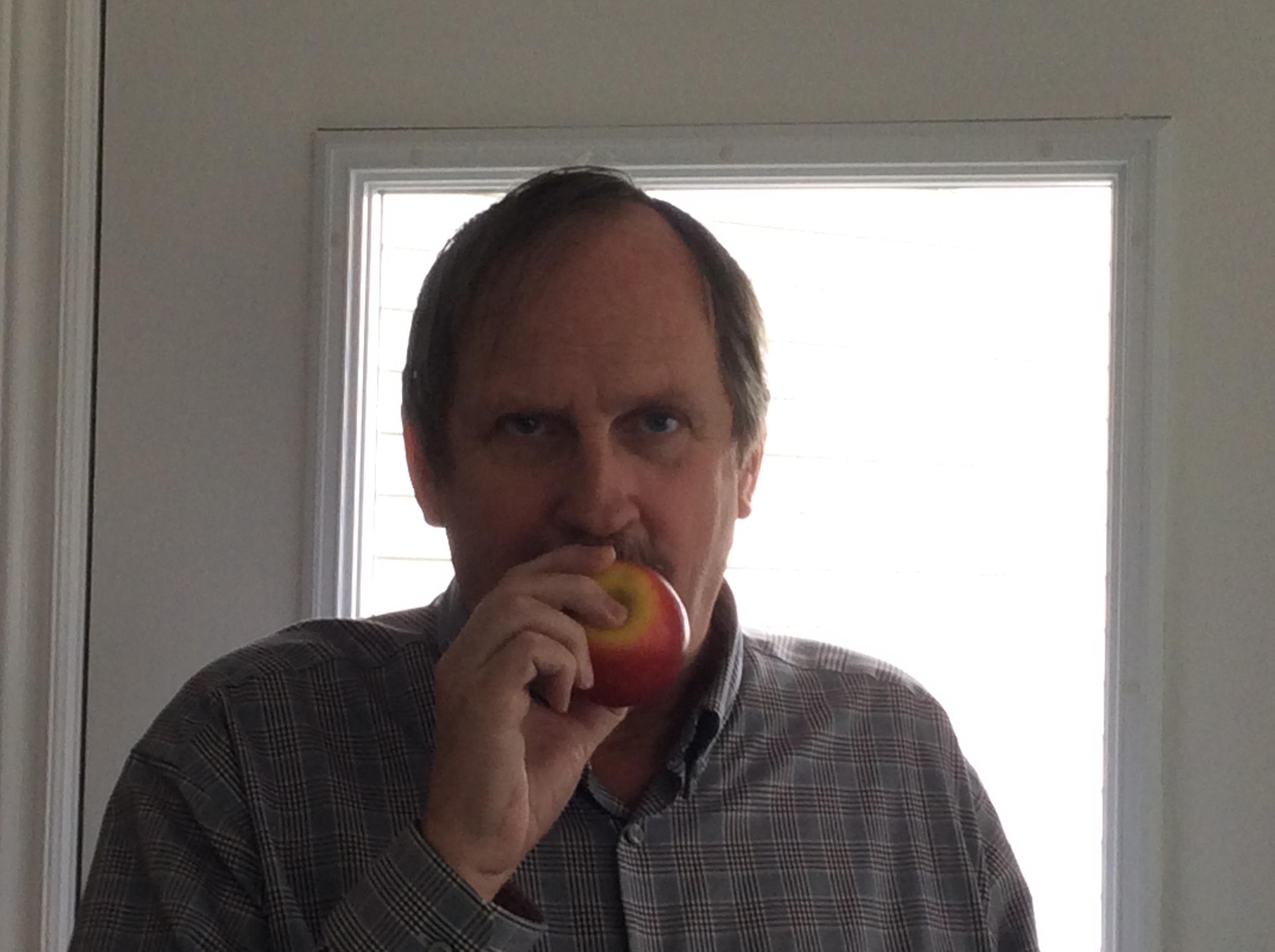 ambrosia apples are delicious