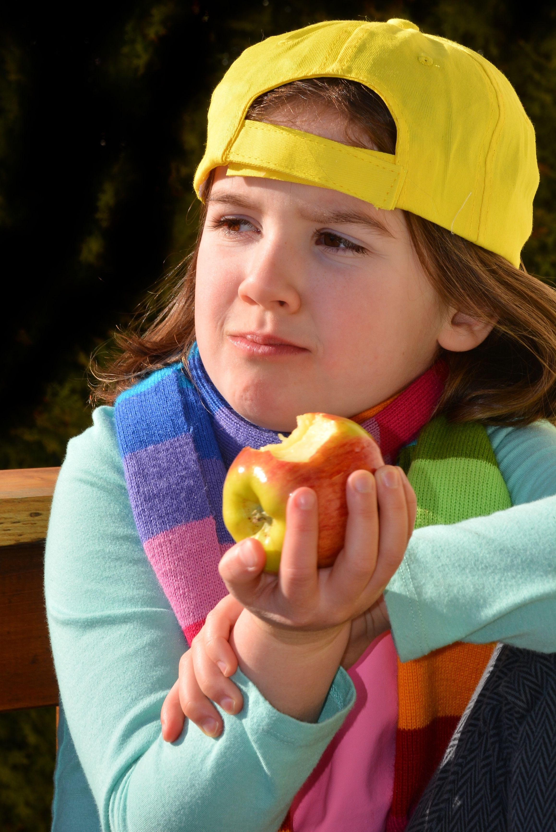 this apple s a winner
