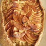 ambrosia galette