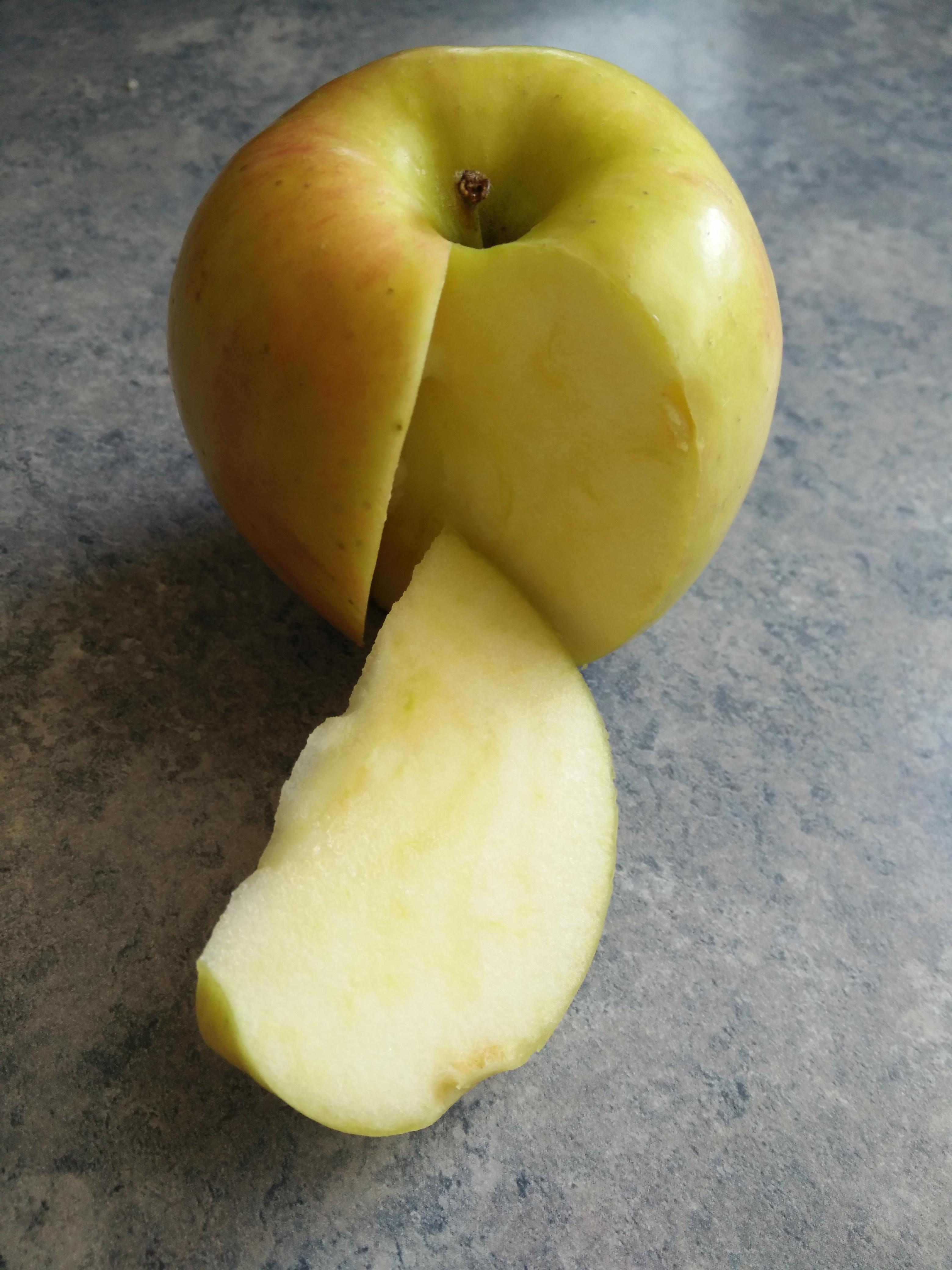 ambrosia slice