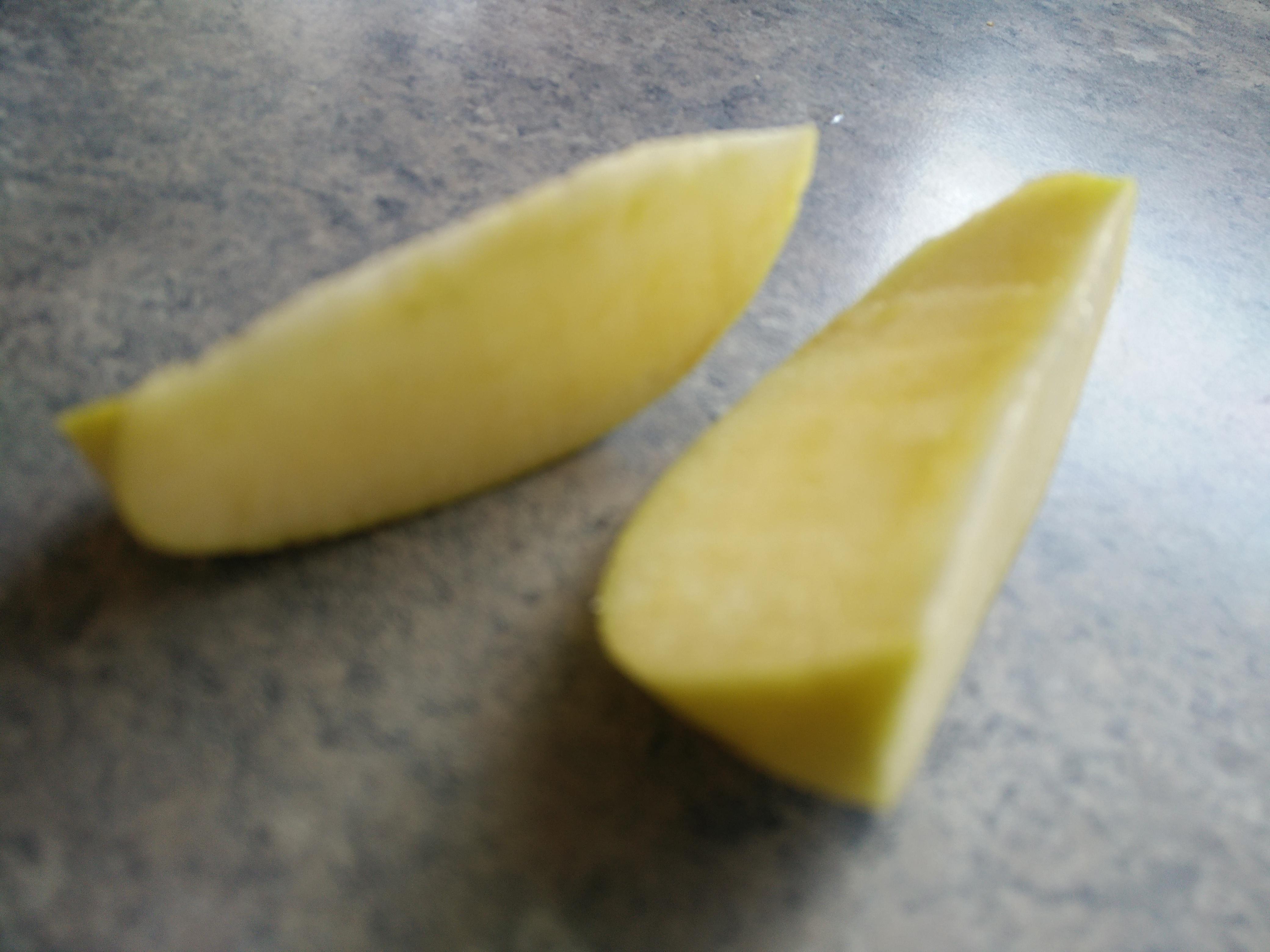 ambrosia snack
