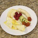 breakfast ambrosia