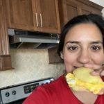 ambrosia egg mcmuffin