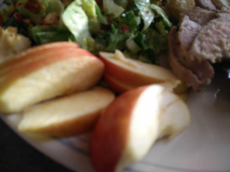 ambrosa bbq pork