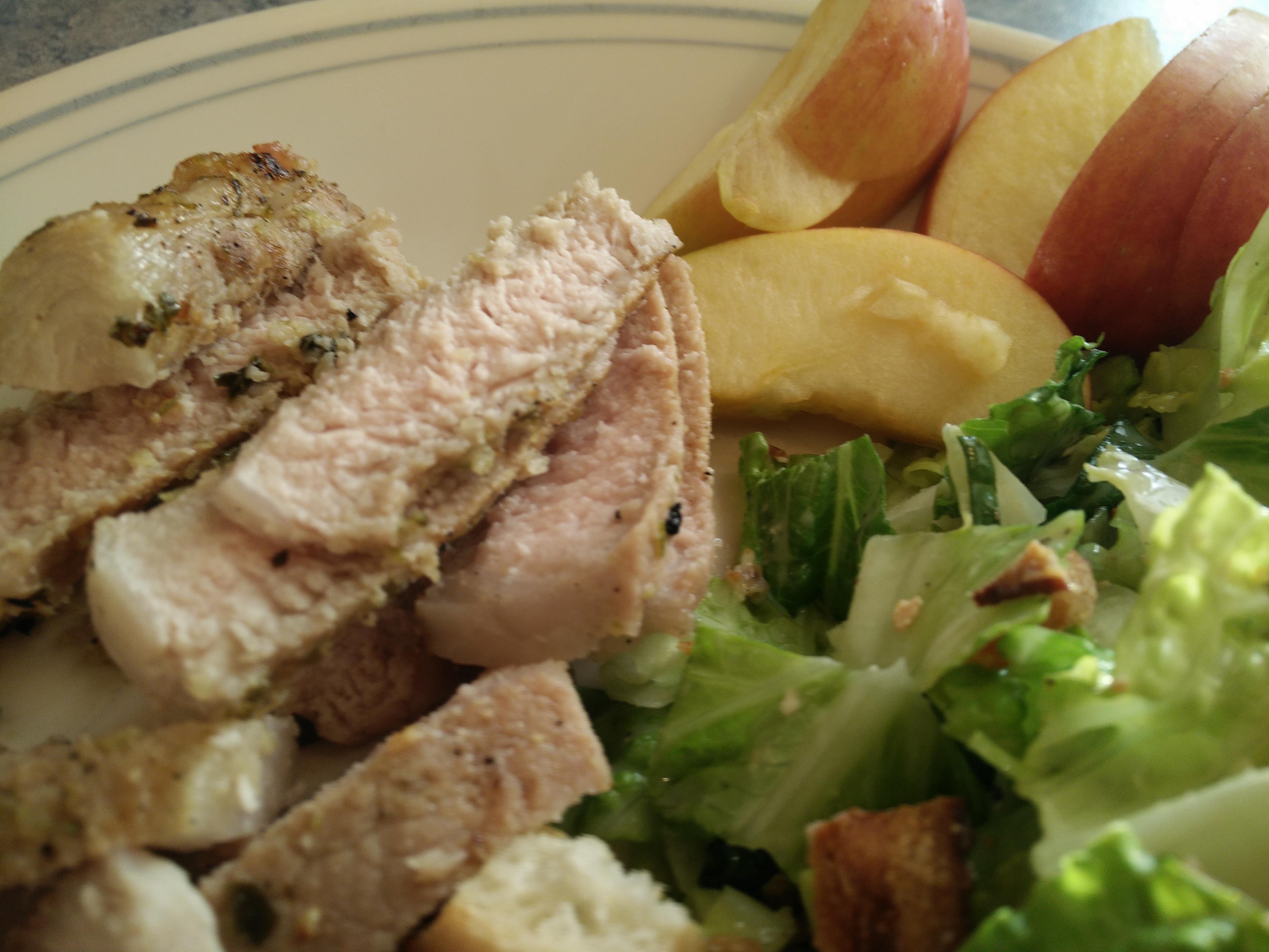 ambrosia pork