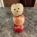 it s apple man